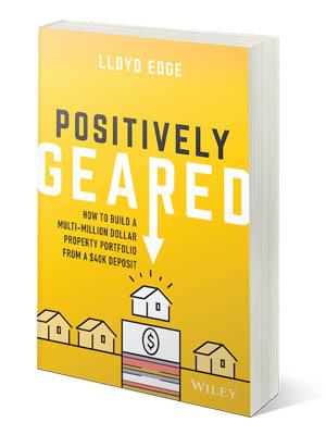 Lloyd Edge - Positively Geared